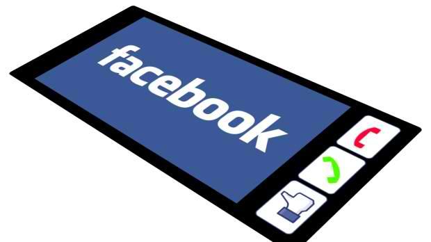 welc0me to facebook